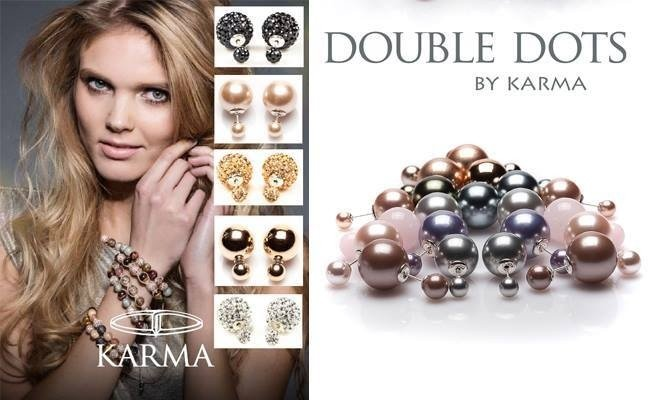 Double-Dots®-Karma