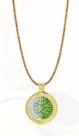 Diamond-Disk-Green-Gold-set-Mi-Moneda