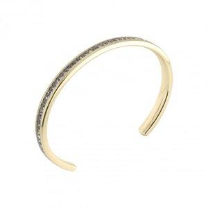 Side Bangle Armband Gold MelanO