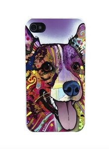 Welsh Corgi Cover Iphone 6
