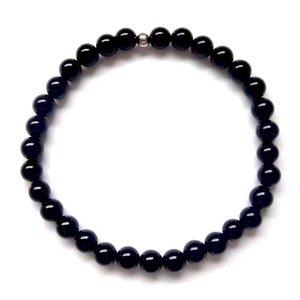 Onyx Edelsteen armbanden Medium ( polsmaat 18 -20cm )