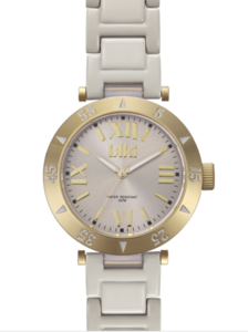 iKKi CM9 - Light Grey/Gold (medium)