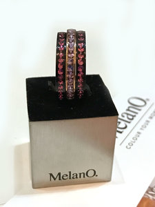 Gift set Shades of Pink Friends MelanO maat 60 - 19.1