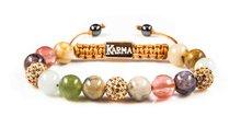 Karma Armband Spiral Victoria - 33069