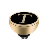 T Gold - Alfabet Twisted Zetting MelanO