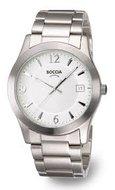 Boccia horloge 160-009