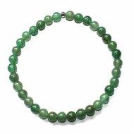 Groene Aventurijn Edelsteen armbanden Medium ( polsmaat 18 -20cm )