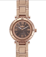 iKKi CC14 Small - ROSE GOLD/BROWN
