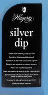 Hou je munten en sieraden als nieuw met Hagerty Silver Dip 30ML