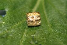 Goldplated Petite 21.16040