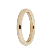 Sale: Rose Gold Basic Sarah Friend Ring melanO
