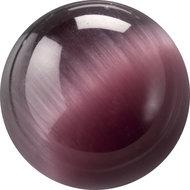 Melano Dark purple Cateye