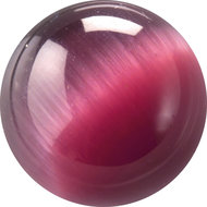 Melano Light Purple Cateye
