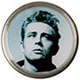 James-Dean-Hollywood-Boulevard-Babouche-Baboos-Drukker