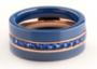 Eva White Ceramic Side ring MelanO_11