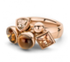 Tess Twisted Ring Rose Gold Melano_11