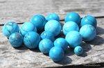 Turquoise-Edelsteen-Cateye-Melano