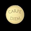 Carpe-Diem-Gold-XS-munt-Mi-Moneda