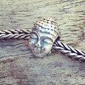 Boeddha-Zilver-Handgemaakt-HMB®