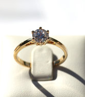 Ring-Solitair-CZ-Gold-Plated-Zilver-925-55609
